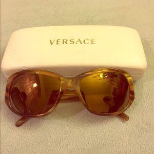 Authentic Versace Sunglasses.